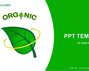 Plantilla Natural