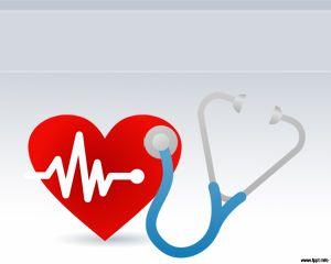 Plantilla de cardiologia