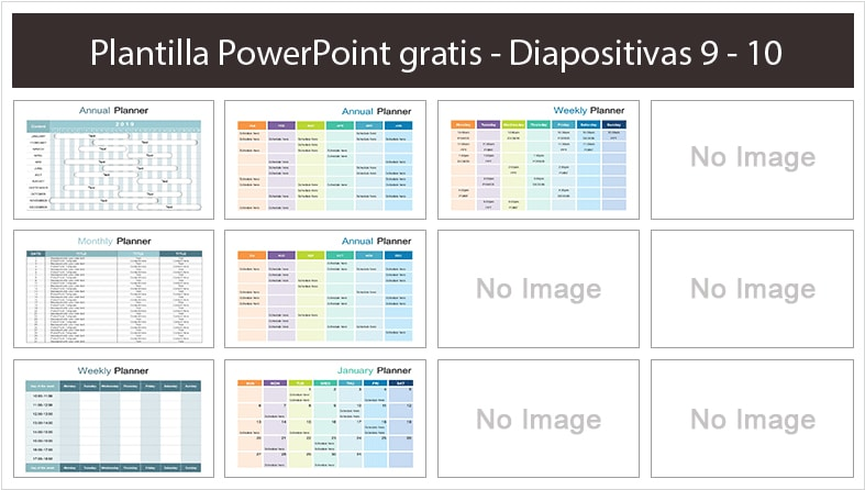 Power point 2020 Business Plan template free.