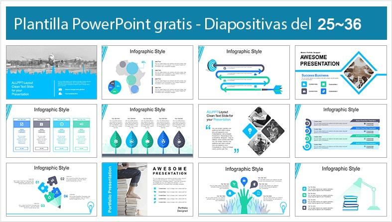 descargar diseños power point gratis