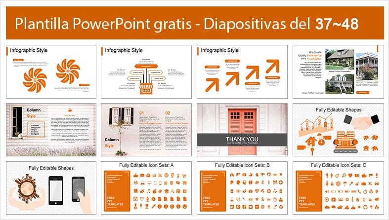 Diapositivas de puertas ppt.
